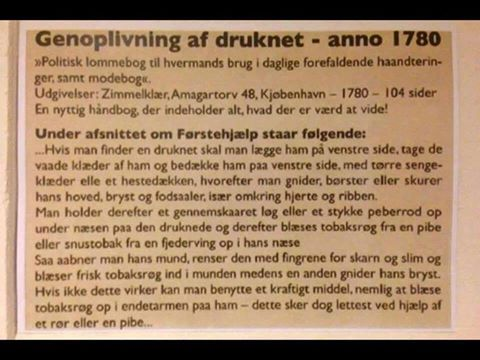 regulering i endetarmen prostitution i Danmark
